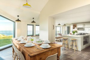 Luxury Poldark holiday cottages