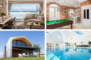 Cornish Gems luxury cottages