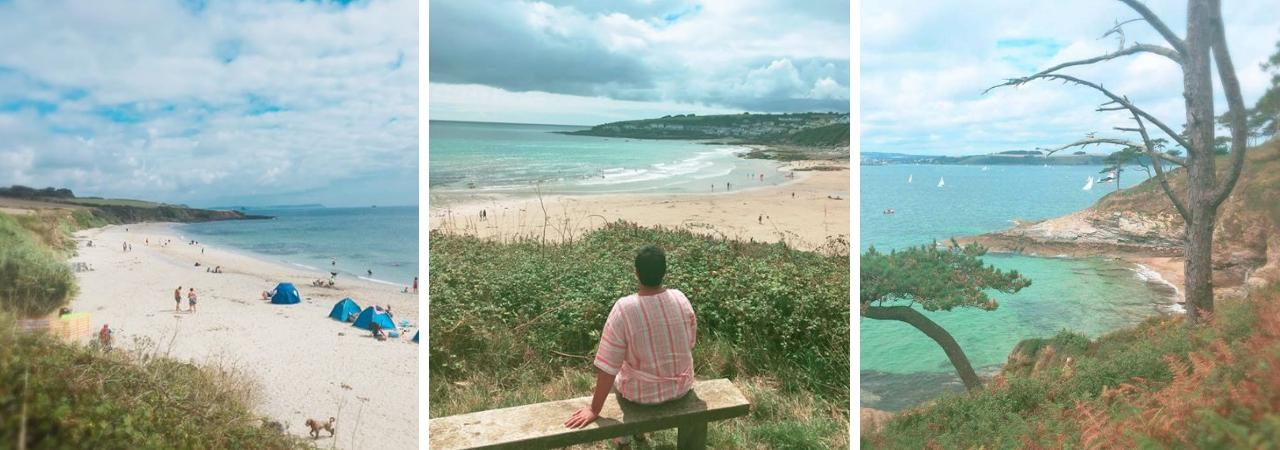 Cornish Gems luxury holidays in Cornwall