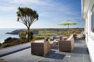 luxury self-catering holiday cottages