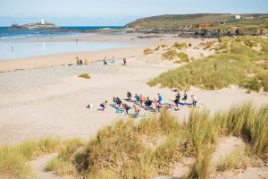 Cornish Gems - wellbeing break