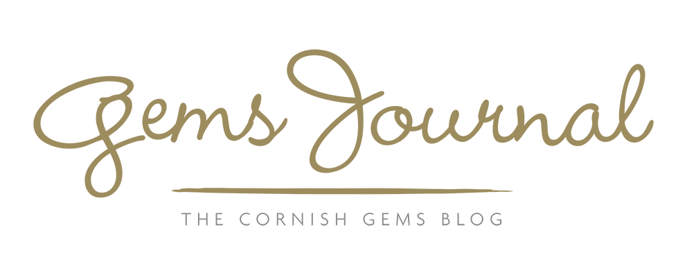 Cornish Gems Journal