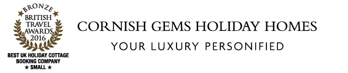 Cornish Gems Holiday Homes - Your Luxury Personified
