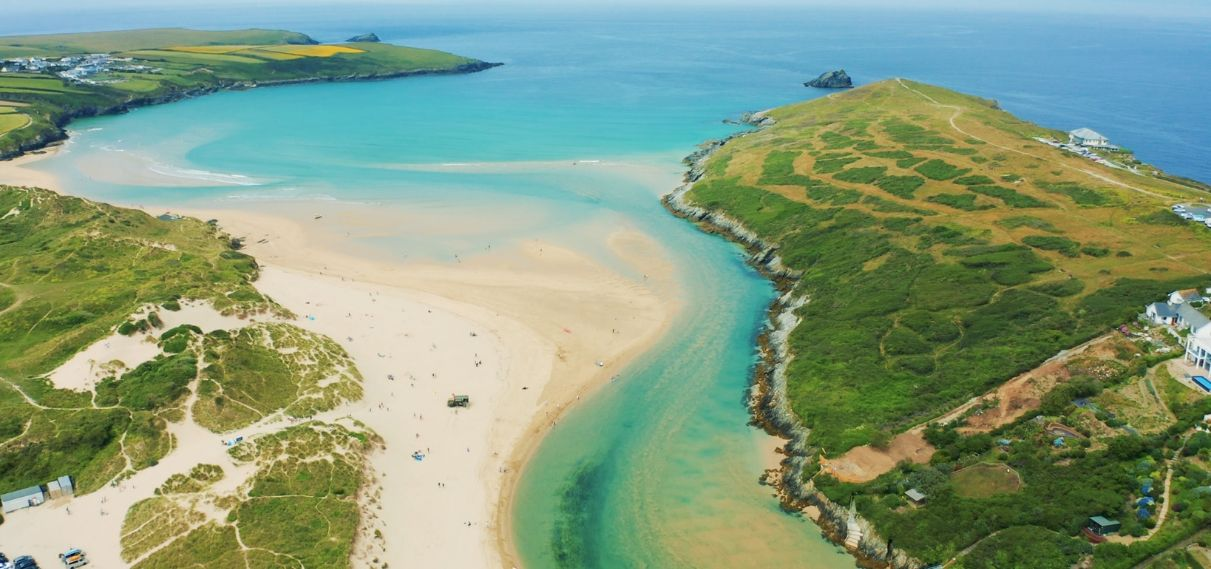 Luxury Holiday Cottages Crantock Cubert Holywell Bay