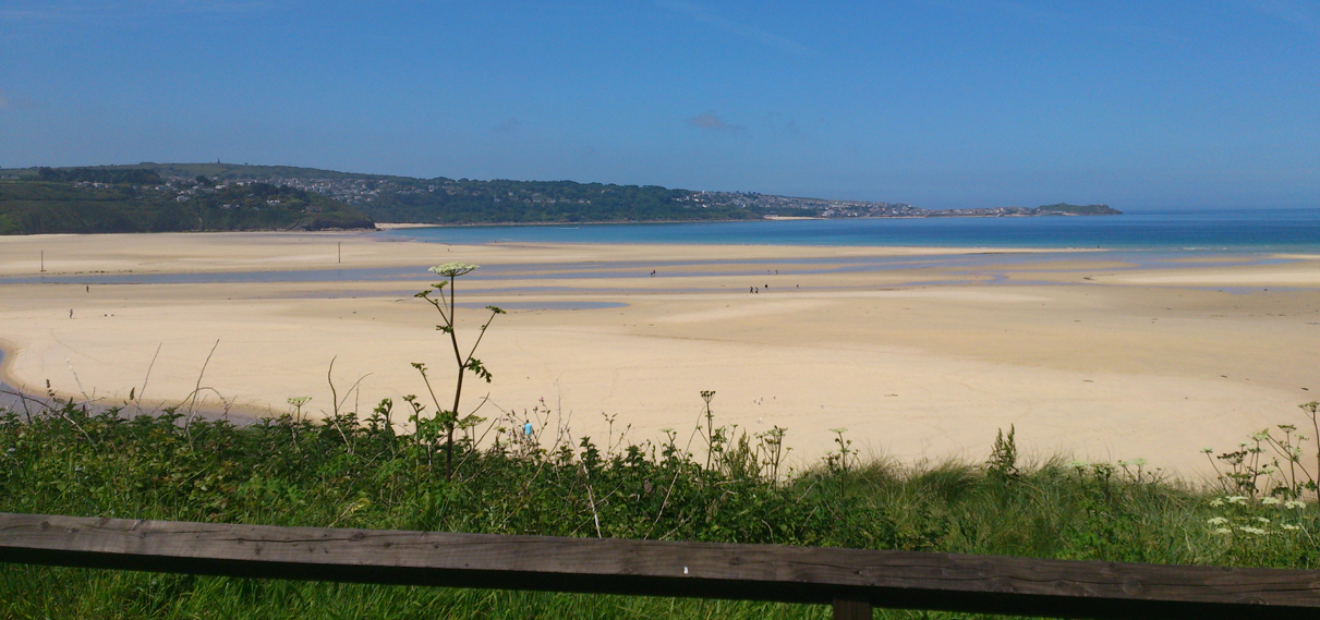 Lelant and Saltings Reach Luxury Cottages near St Ives Leelant