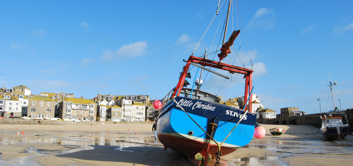 St Ives Luxury Holiday Cottages Self Catering Apartments