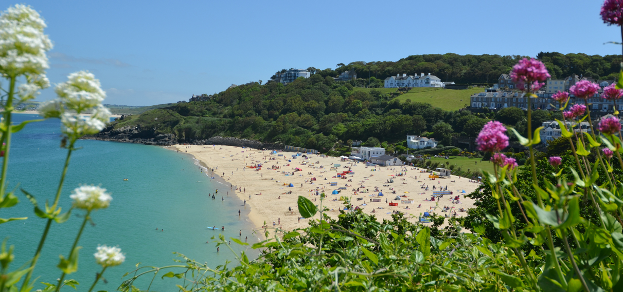 St Ives Luxury Holiday Cottages Self Catering Apartments Hot Tub Swimming Pool