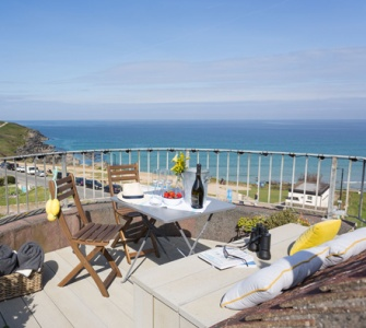 Photo of Fistral Loft