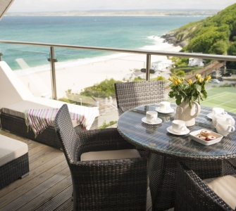 Photo of Porthminster Penthouse