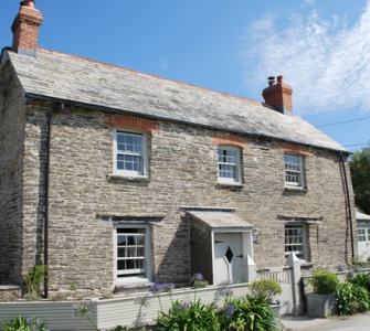 Photo of Tregonce Farmhouse
